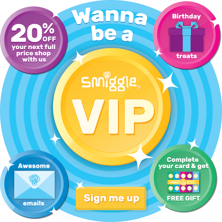 Smile Save On Your Next Shop With Us And Build Smiggle Collection For Less Offer Redeemable Online Instore