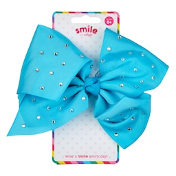Smile Mila Bow Hair Clip
