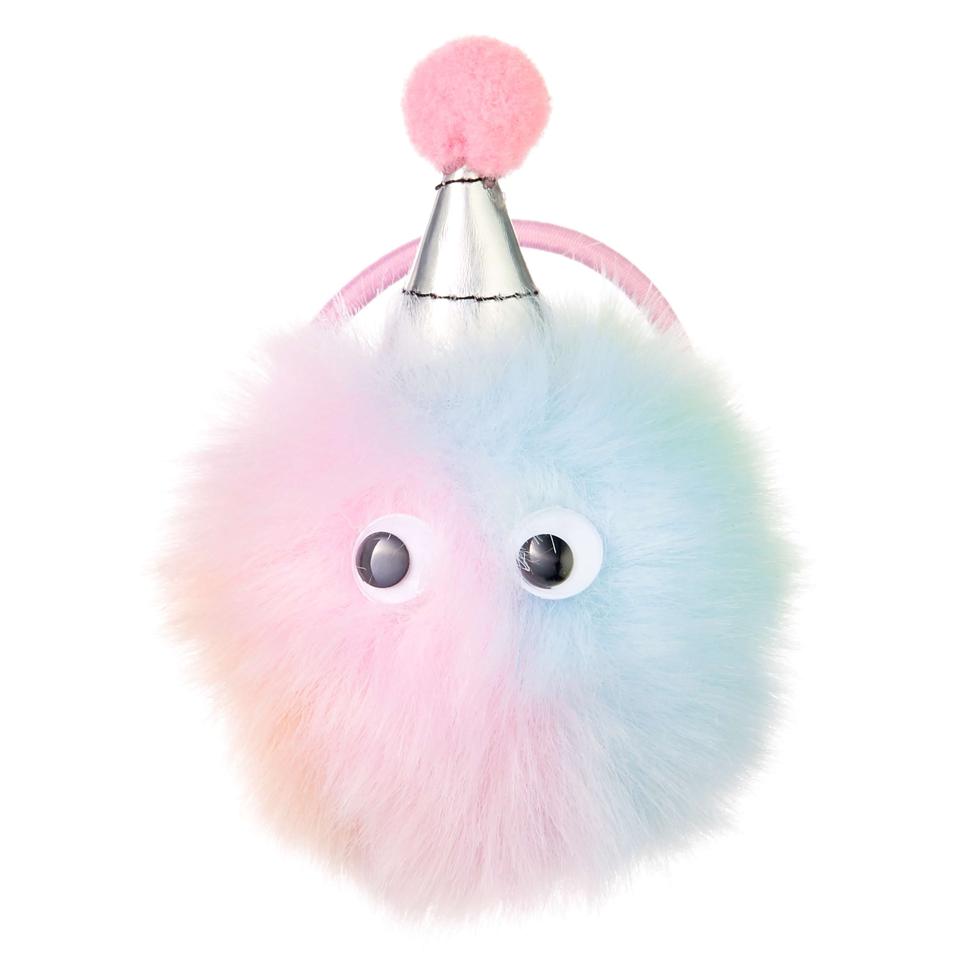 ... Image for Smile Pom Pom Fun Hair Ties from Smiggle d1a1043341f