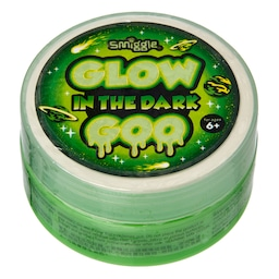 Glow In The Dark Goo