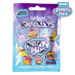 Smigglets Collectable Mystery Bag