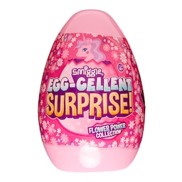 Eggcellent Surprise