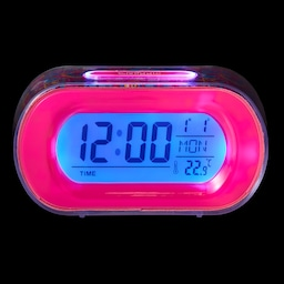 Flow Talking Clock