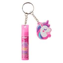 Fun Lip Balm Keyring