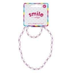 Smile Keisha Jewellery Pack X2