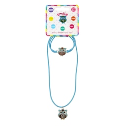 Smile Chain Mood Jewellery Pack X3