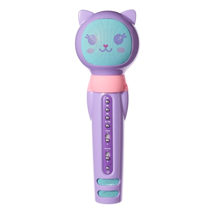 Cataoke Cat Karaoke Speaker Microphone
