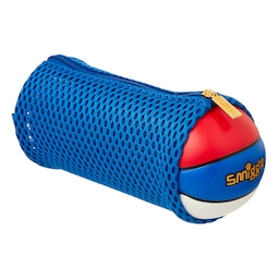 Bball Mesh Net Pencil Case