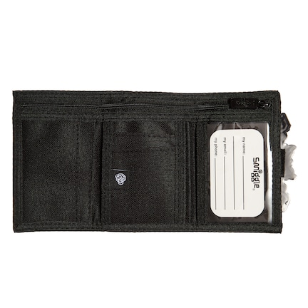 Express Scented Character Wallet
