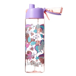 Spritz Lid Drink Bottle