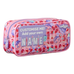 Plus Cruiser Id Pencil Case
