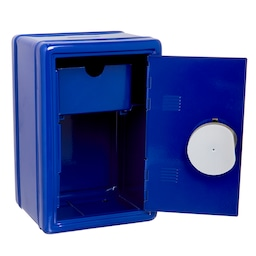 Nutty Money Box Safe