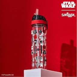 Star Wars First Order Drink Bottle