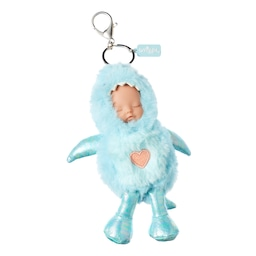 Splash Sleepy Sprouts Scented Keyring