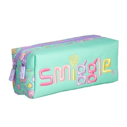 Jump Twin Zip Pencil Case