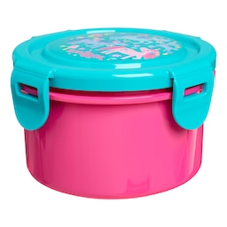 Topsy Round Snack Container