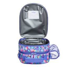 Budz Hardtop Lunchbox With Strap