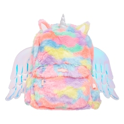 Dreamer Fluffy Junior Backpack