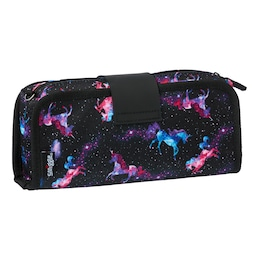 Galaxy Utility Pencil Case