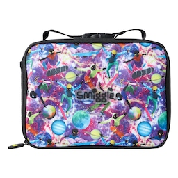 Galaxy Attach Square Lunchbox