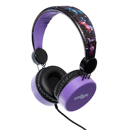 Galaxy Tunes Headphones