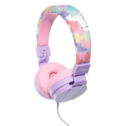 Illusion Fold Up Headphones