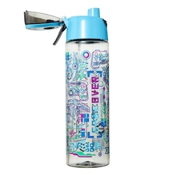 Thrive Spritz Lid Drink Bottle 760Ml