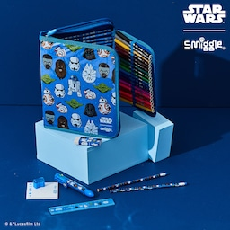 Star Wars Stationery Kit