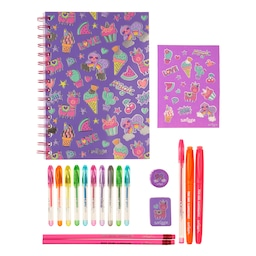 Essentials A5 Stationery Kit