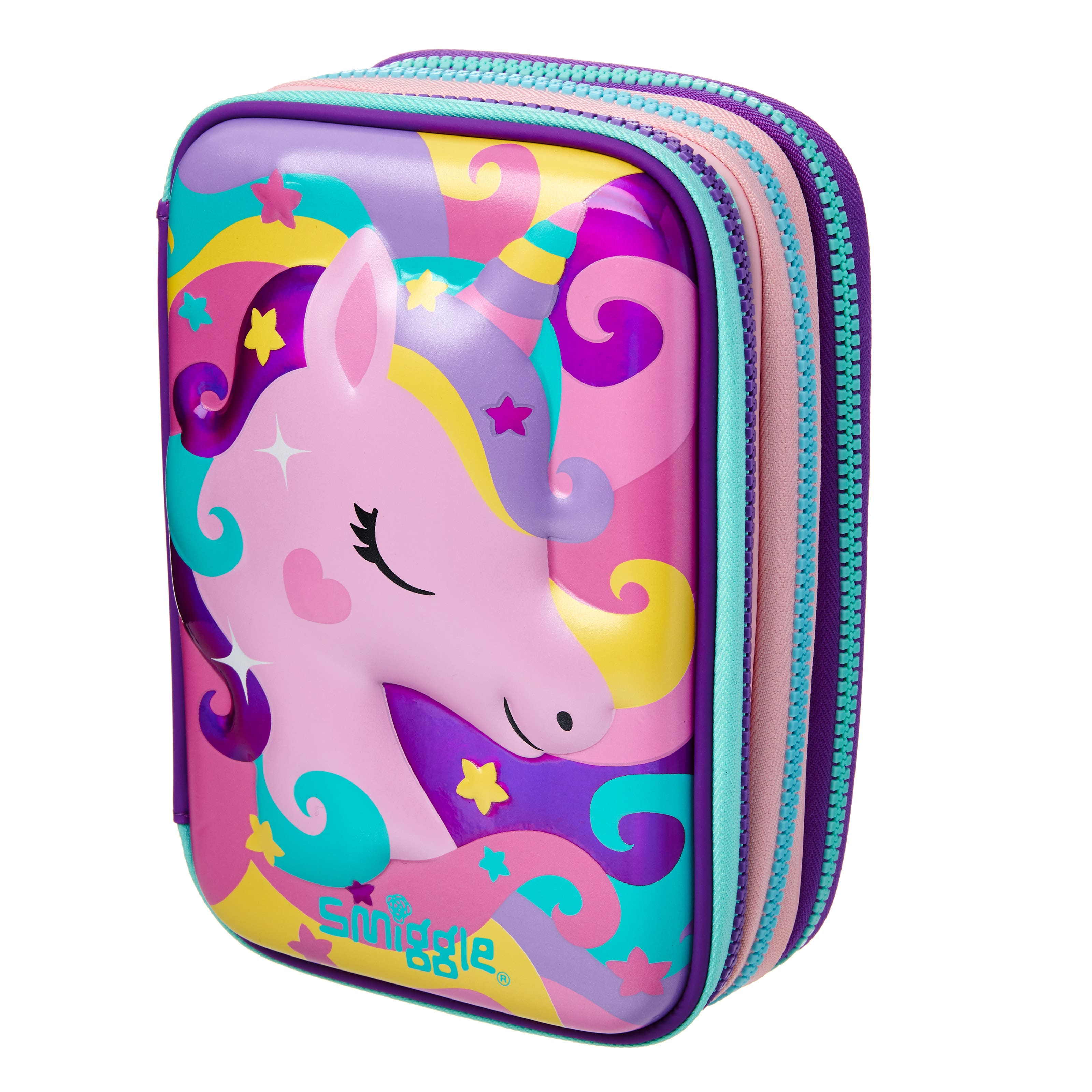 Welcome to Smiggle