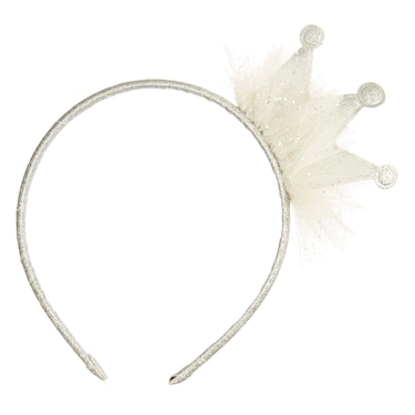 Smile Princess Headband