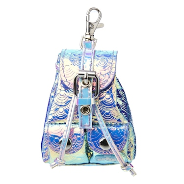 Mini Bag Keyring