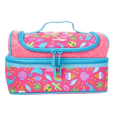 Paradise Double Decker Lunchbox