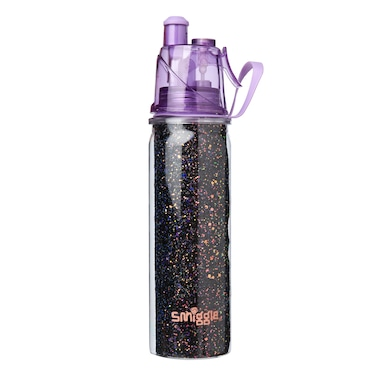 Glitz Spritz Water Bottle