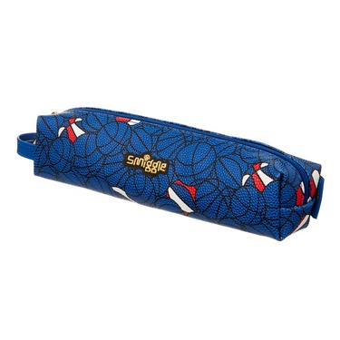 Bball Slimline Pencil Case