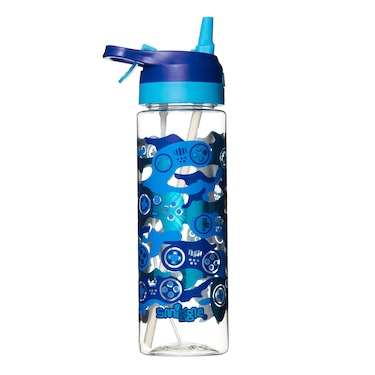Viva Flip Spout Spritz Drink Bottle