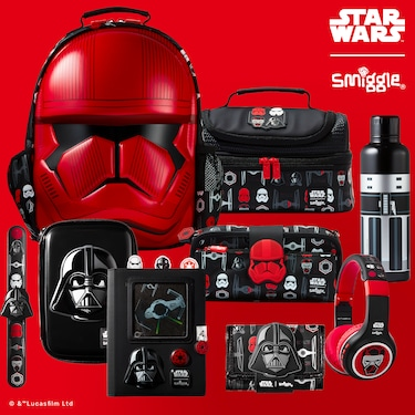 Star Wars First Order Sith Trooper Collection Gift Bundle