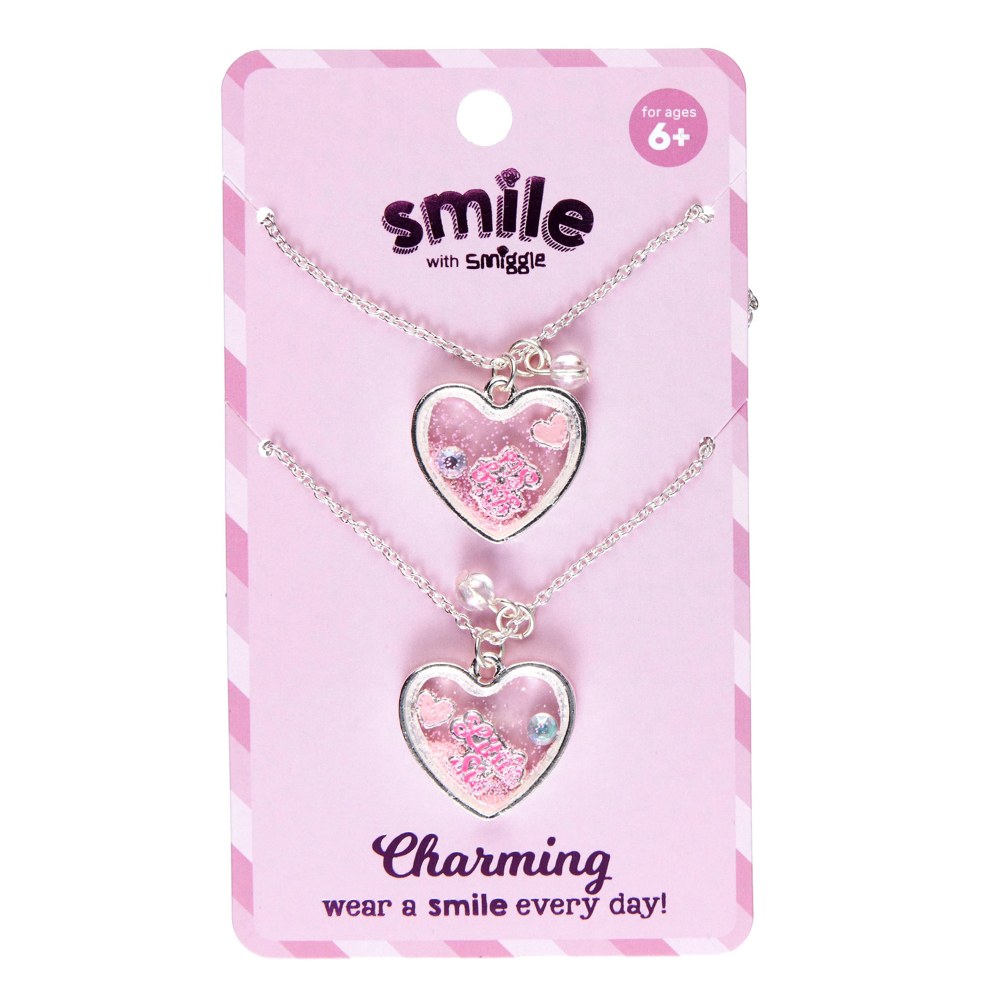 Charming Necklace 2Pack