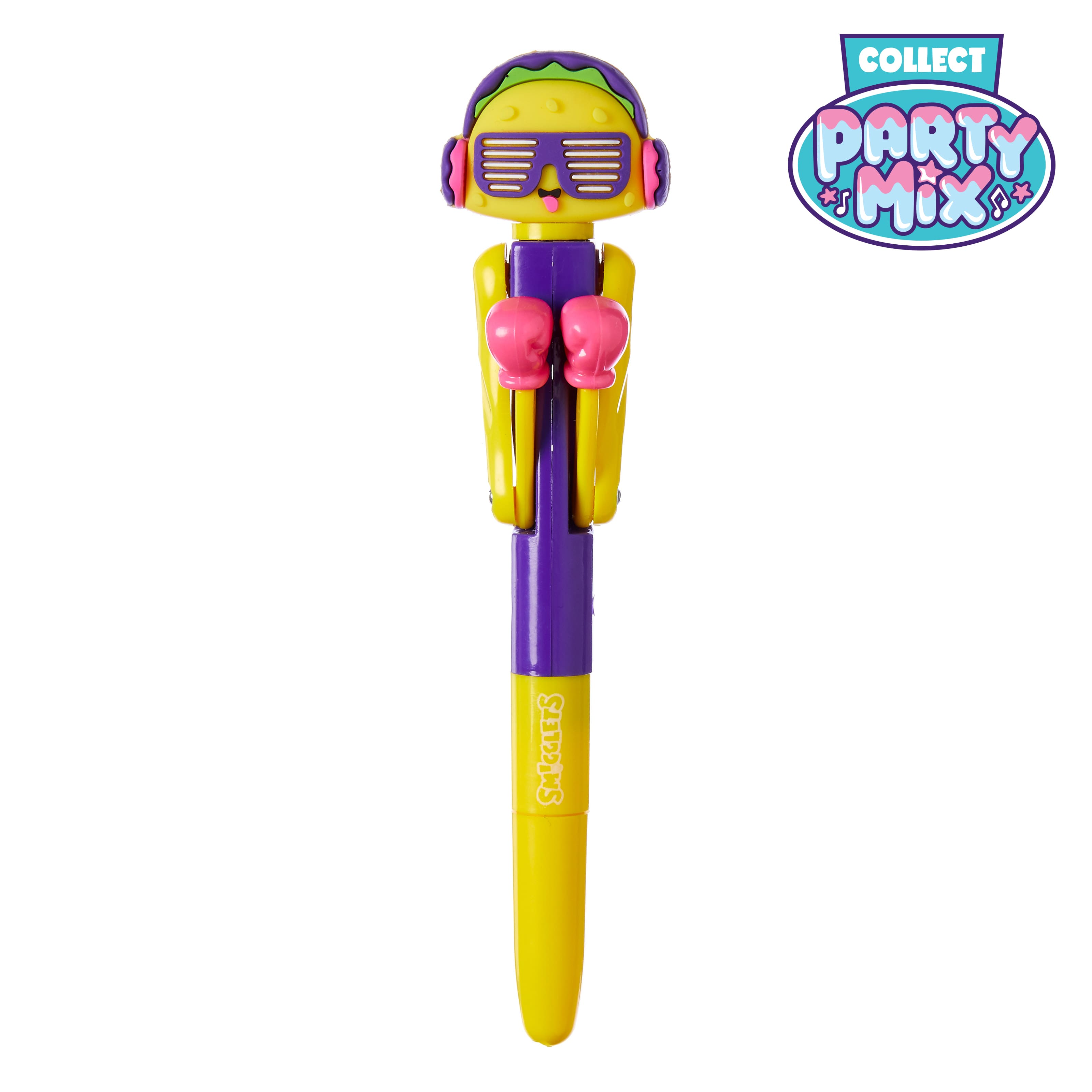 Smigglets Scented Boxing Pen